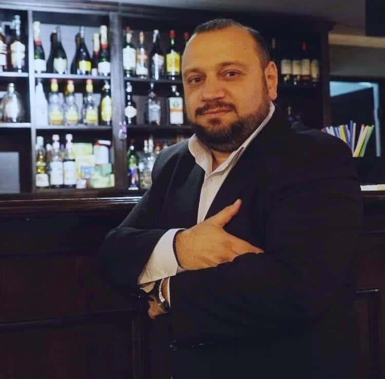 Irinel Mitroiu